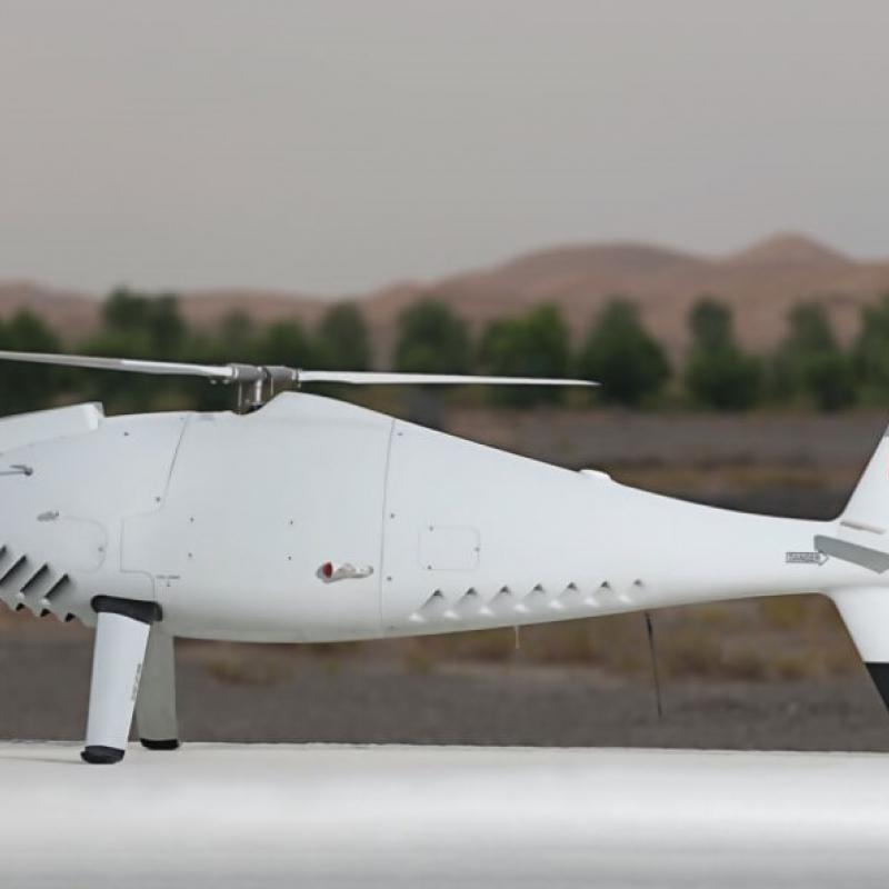AL SABR S-100